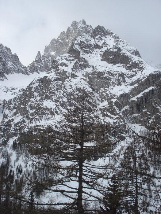 Mont Blanc - ©SeanSki | old fart @ Skiinfo Lounge