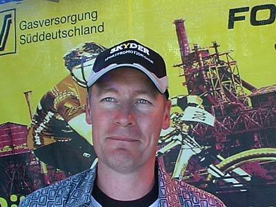 Stephan Salscheider