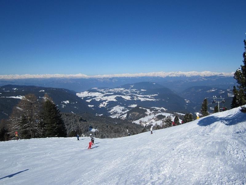 Pampeago - Predazzo - Obereggen - ©RC | Plakajuin @ Skiinfo Lounge