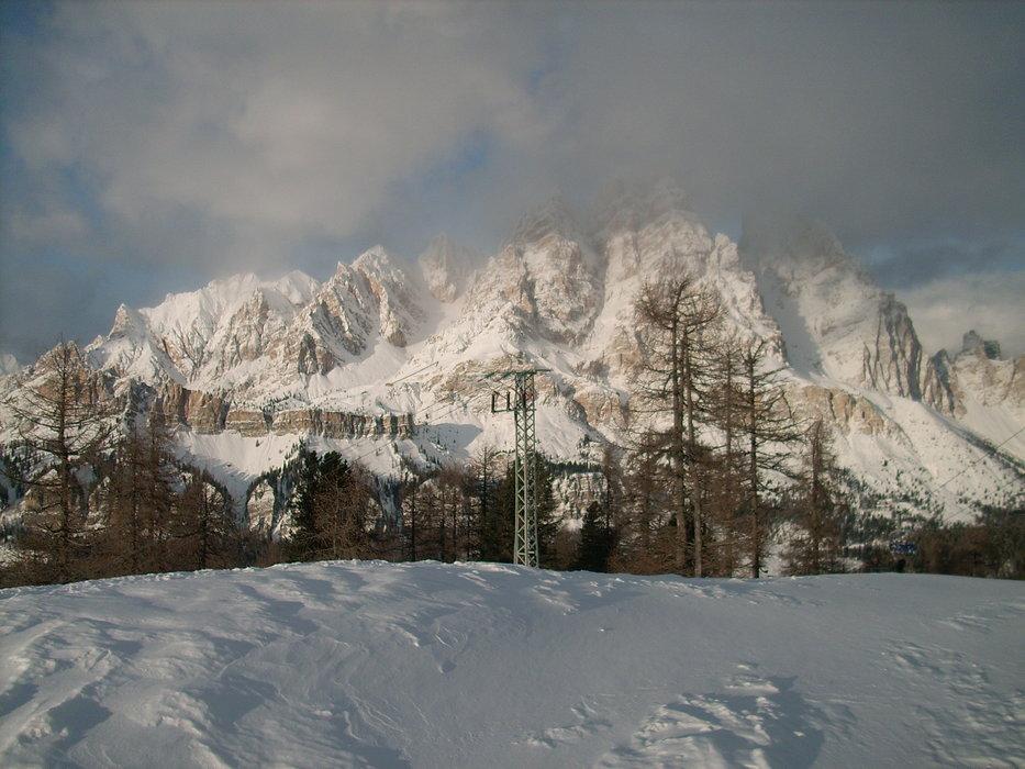 Cortina d'Ampezzo - ©husky66 | husky66 @ Skiinfo Lounge