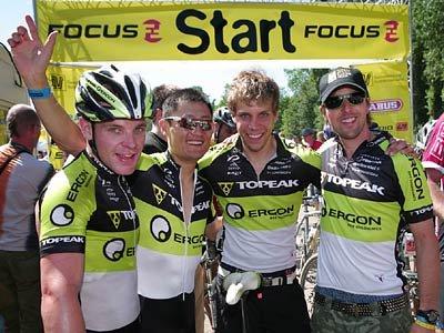 4er-Team