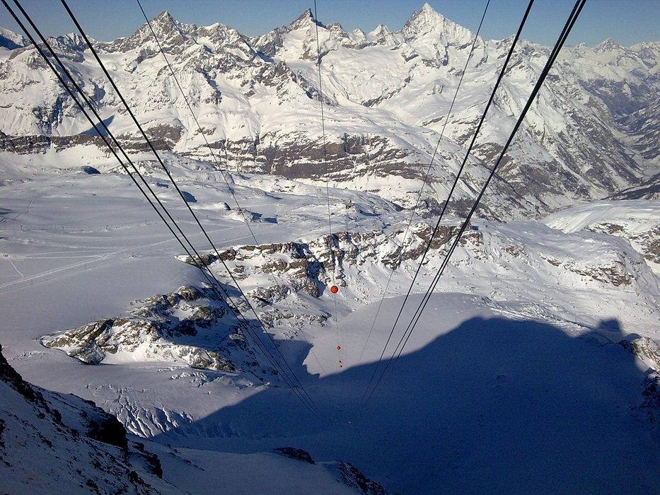 Zermatt - ©Renata | neguinha @ Skiinfo Lounge