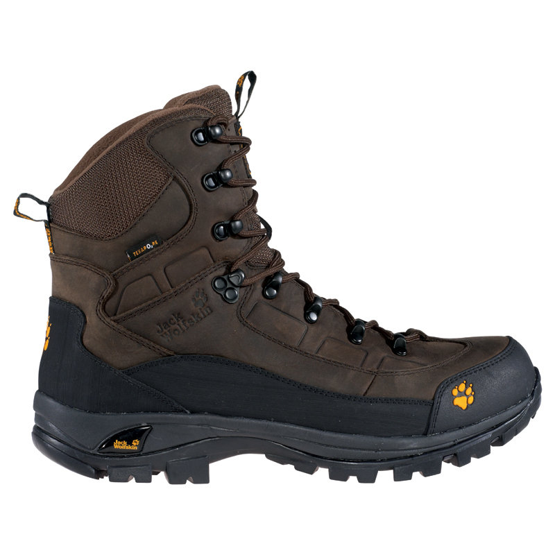 Winter Texapore men Jack Wolfskinl winterschuh test - ©Jack Wolfskin