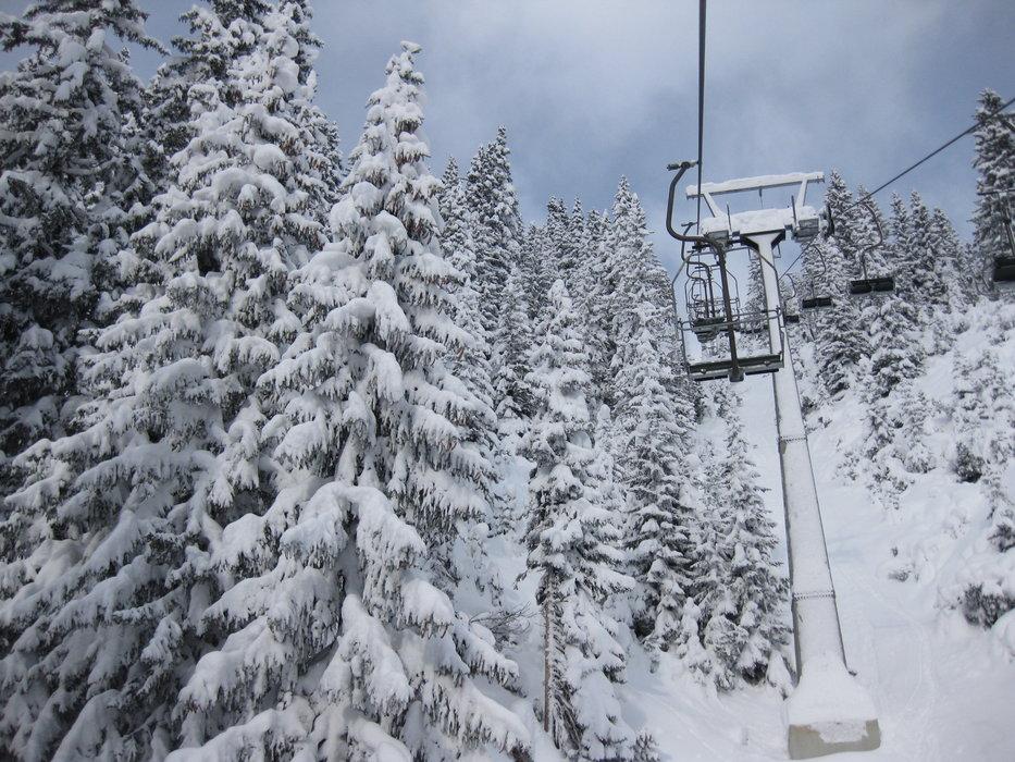 Lech Zürs am Arlberg - ©Schneewuzzel @ Skiinfo Lounge