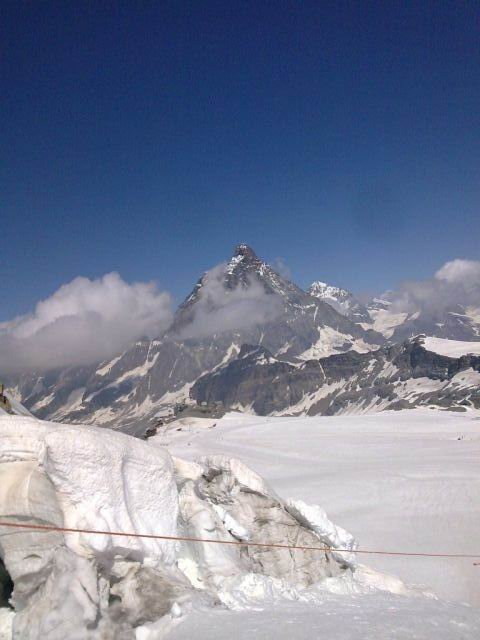 Zermatt - ©Paolo | paul71 @ Skiinfo Lounge