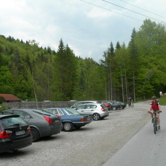 Biketour Alpenwelt Karwendel - ©Alpenwelt Karwendel