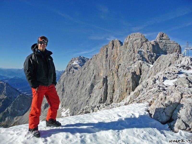 Dachstein-Gletscher - ©Aleksandra | fontafox @ Skiinfo Lounge