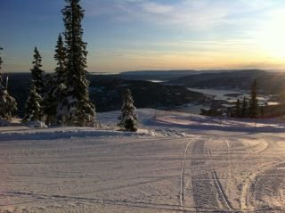 Norefjell - ©Geir | herberth @ Skiinfo Lounge