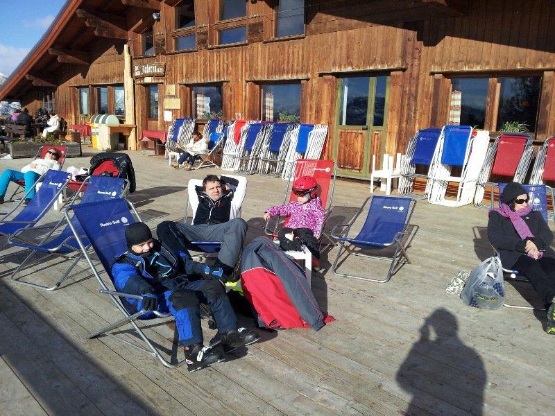 Cortina d'Ampezzo - ©MiroslavP @ Skiinfo Lounge