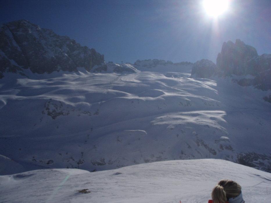 Passo Fedaia - Marmolada - ©dadula @ Skiinfo Lounge