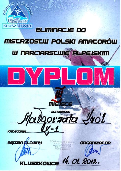 Kluszkowce - Czorsztyn-Ski - ©Gosia @ Skiinfo Lounge