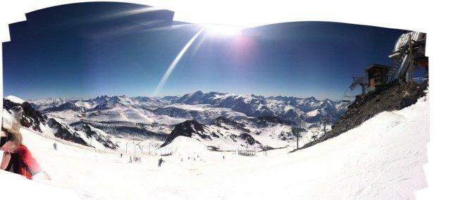 Alpe d'Huez - ©47282828 @ Skiinfo Lounge