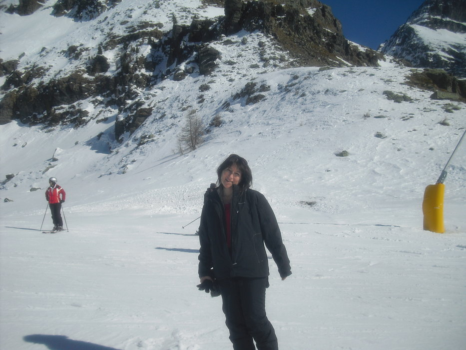 Champoluc - Monterosa Ski - ©etta80 @ Skiinfo Lounge
