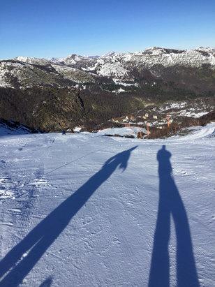 Nevados de Chillan - Firsthand Ski Report - ©alexsa