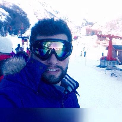 Nevados de Chillan - Firsthand Ski Report - ©Nevile