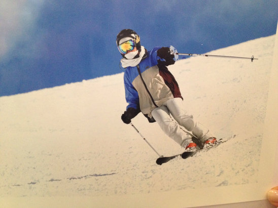 Cerro Catedral Alta Patagonia - Firsthand Ski Report - ©Carlos de Campos