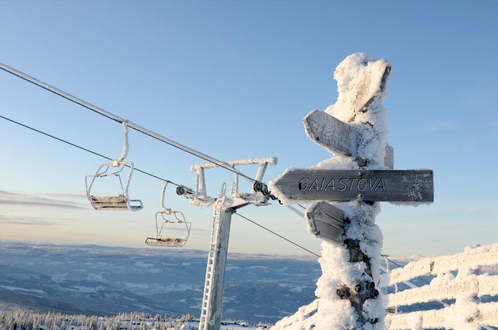 Januarpakke i Hafjell - ©Hafjell