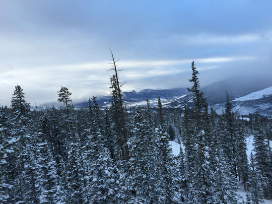 Keystone - More trails there's plenty of snow !!!!! - ©Mrafuls