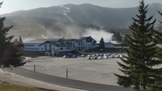 Killington Resort - Firsthand Ski Report - ©gregc93162