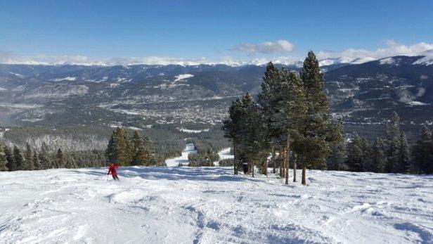 Breckenridge - Awesome day at Breck! - ©marta367