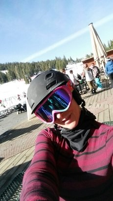 Northstar California - Firsthand Ski Report - ©lmz380gems