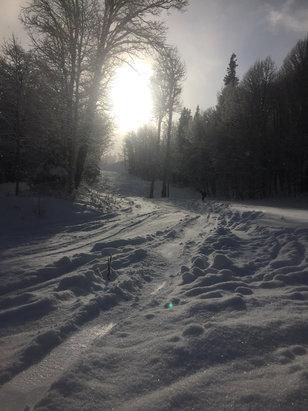 Sundance - Outlaw Trail.  - ©iPhone