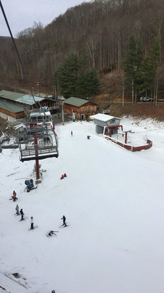 Wolf Ridge Ski Resort - Firsthand Ski Report - ©iPhone (5)