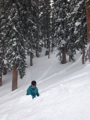Brighton Resort - It's deep.  - ©tiPhone