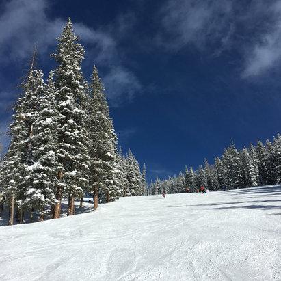 Keystone - Gorgeous day yesterday!  - ©Princess Dale!