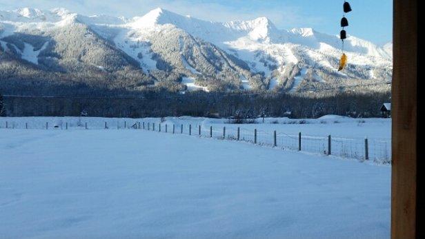Fernie Alpine - Amazing! - ©andrewdavidcohen56
