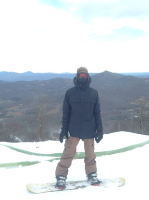 Sugar Mountain Resort - Firsthand Ski Report - ©iPhone