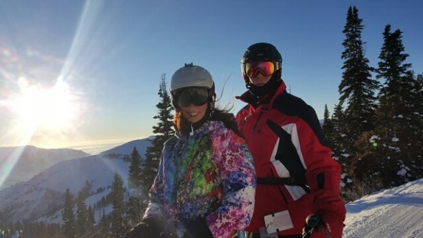 Park City - Why is PC now collecting  birthday's and other private information at the lift ticket window? - ©What?
