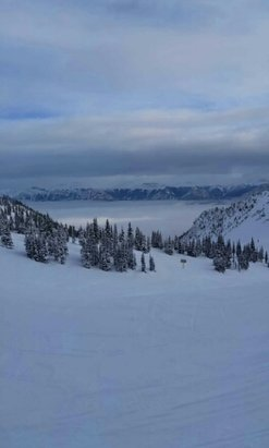 Kicking Horse - Firsthand Ski Report - ©hoffmannrubin