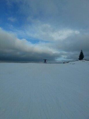 Mount Jahorina - Firsthand Ski Report - ©vladan.radojevic07