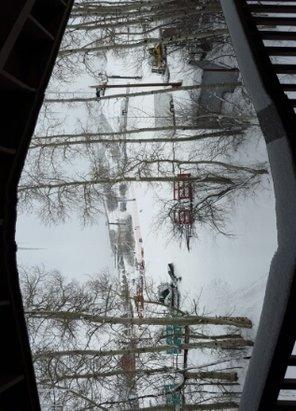 Park City - Firsthand Ski Report - ©jedavis92