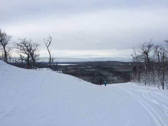 Mount Bohemia - 12