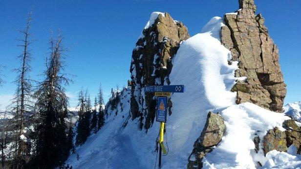 Wolf Creek Ski Area - Do it.  - ©ccsarge05