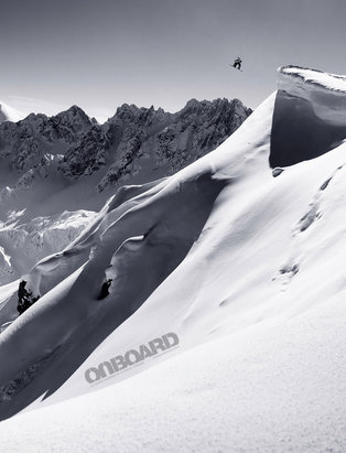 Crotched Mountain - Firsthand Ski Report - ©Spencer's iPhone