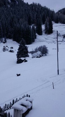 Canazei - Belvedere - Firsthand Ski Report - ©hananc121