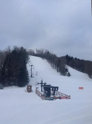 Ski Brule - Beautiful day at Ski Brule! - ©Ski Brule