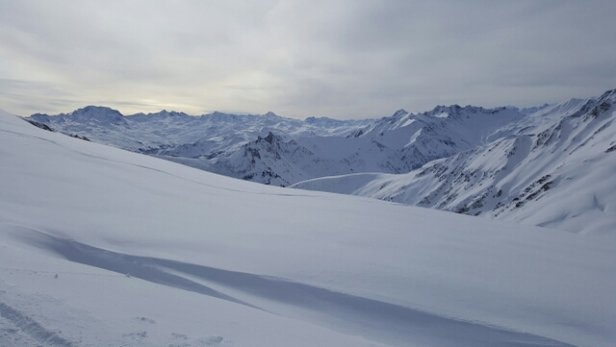 Valmorel - Firsthand Ski Report - ©rmikati99