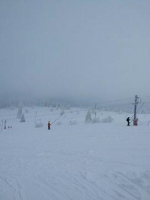 Le Champ du Feu - Firsthand Ski Report - ©bicakcicedhem