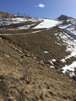 Prato Nevoso - Mondolè Ski - Firsthand Ski Report - ©Max