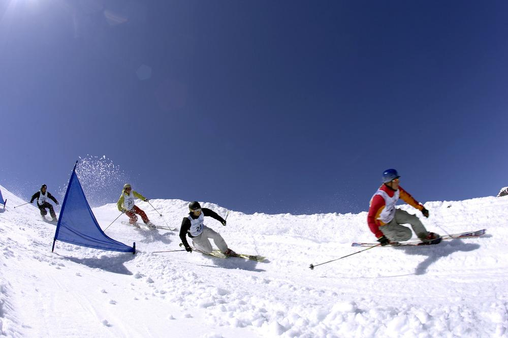 Telemark Event Galtür. Fotograf Franz Faltermaier.
