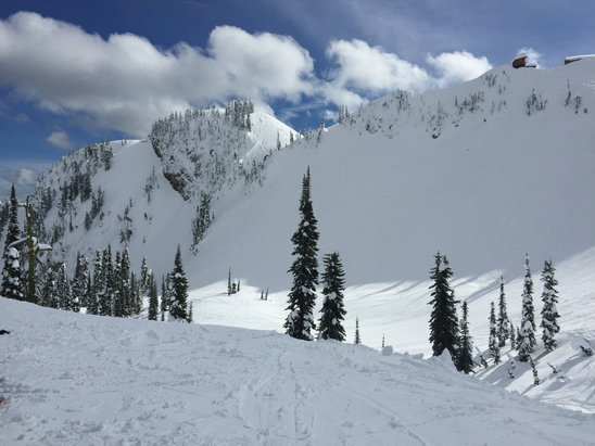 Fernie Alpine - Wow  - ©Jean iPhone6