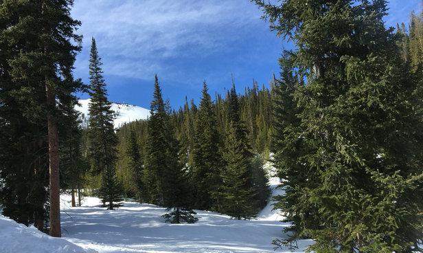 Big Sky Resort - Firsthand Ski Report - ©Raymond's iPhone