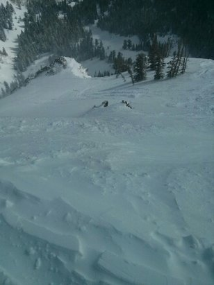 Park City - Firsthand Ski Report - ©jacekuyper