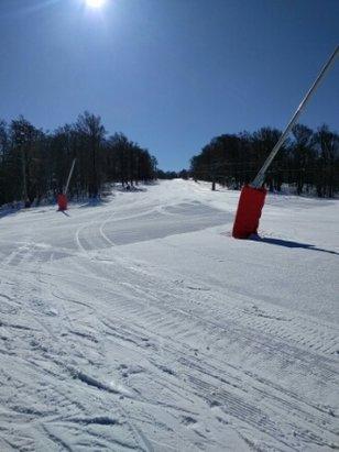 - ©un skieur anonyme