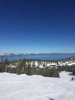 Heavenly Mountain Resort - Great Day! - ©Harvpt