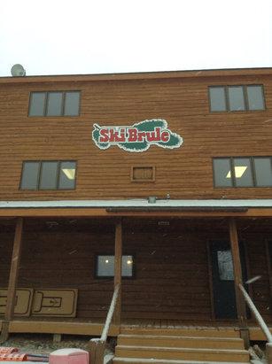 Ski Brule - Going to be a beautiful day at Ski Brule! - ©Ski Brule